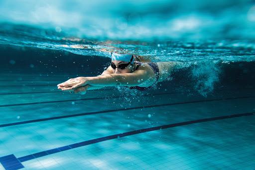 Iscrizioni Nuoto